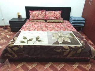 King Size Bed, Mattress And Sofa For Sale