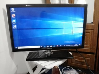 Samsung TV 32 Inch For Sale