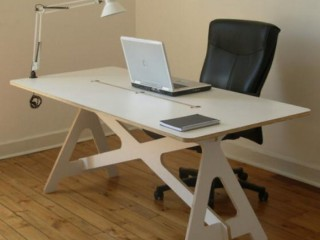 Collapsible Desk For Sale