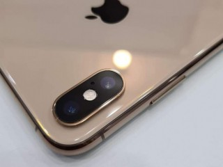 IPHONE XS MAX 256GB GOLD FOR SALE