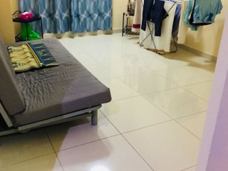 1 BHK FULL FURNITURES AND HOME APPLIANCES FOR SALE