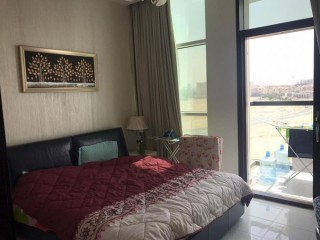 Executive Furnished 1 Bedroom Apartment For Rent