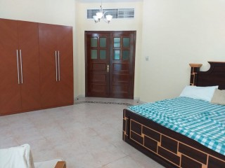 Furnished Master Room For Rent In Alkhan Sharjah