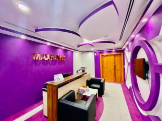 Budget-Friendly Magnificent Serviced Office