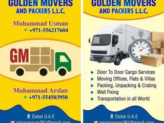 Golden Movers