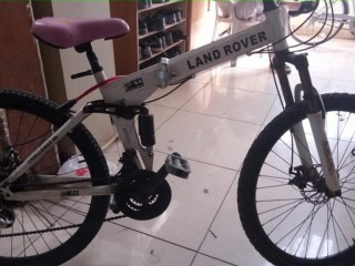 Land rover bicycle for sale