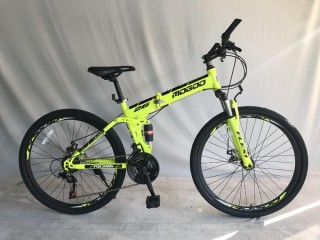 New brand folding bikes 3 color for sales
