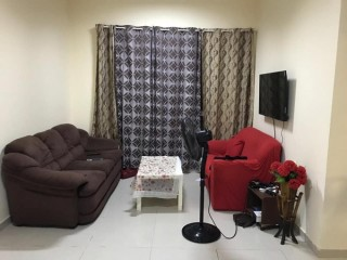 1 Bedroom Hall  Flat For Rent