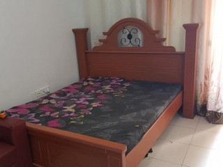 Two Bed Room Set For Sale